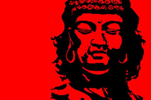 Buddha Republic